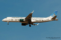 Republic Airlines - Frontier