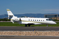 Gulfstream Aerospace G200 Galaxy (N32TM)