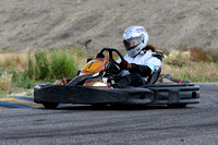 Kart #1 - Colorado Army National Guard Team 1