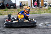 Kart #2 - Colorado Army National Guard Infantry