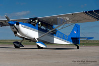 2000 American Champion Aircraft 7GCBC High Country Explorer (N118TM)