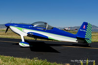 Vans Aircraft RV-7 (N977RV) - Stephanie Wells