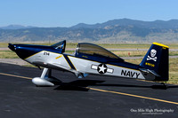 "Vans Aircraft RV-8 (N747JG) - Jim ""Gringo"" Gray"