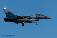 Lockheed F-16C-32-CF Falcon (86-0251) - 64th Aggressor Squadron