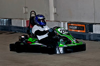 Karting Racing For Heroes - Team USAF Security Forces
