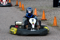 Kart #2 - Air Force Team #4