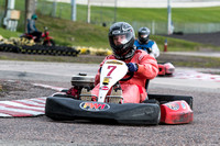 Kart #7 & 26 - Air Force Team #1