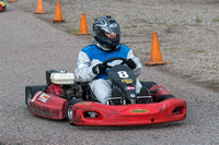 Kart #8 - Air Force Team #3