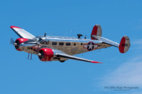 "1943 Beech UC-45J Expeditor (N49265) - ""Sonora Beauty"""