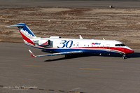 Canadair CRJ-200 (N442SW) - 30th Anniversary Colors