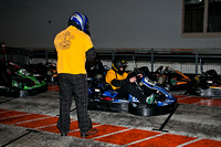 Karting Racing For Heroes - Team Navy