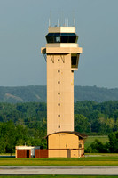 Offutt AFB Control Tower