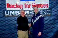 Karting Racing For Heroes - Peak One Award Winner