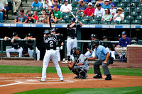 Colorado Rockies vs. Chicago White Sox (30 Jun 2011)