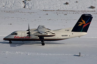 DeHavilland Dash-8 - Island Air