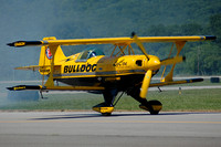 Aviat Aircraft Inc Pitts S-2S (N99MF) - Jim LeRoy