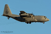 Lockheed EC-130H Compass Call (64-14862) - 43rd Electronic Combat Squadron