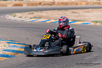 Kart Racing For Heroes - Craig Mansfield #42