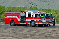 Boulder Fire Department