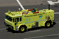 Airport Fire Vehicle - Grand Junction Regional Airport AARF 2