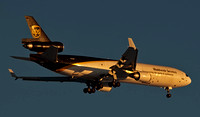 McDonnell Douglas MD-11 (N258UP)