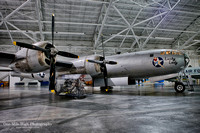 "Boeing B-29TB Superfortress (44-84076) - ""Lucky Lady"""