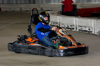 Kart Racing for Heroes - Team B.A.D.D.