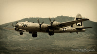 "1944 Boeing B-29 Superfortress (NX529B) - ""Fifi"""