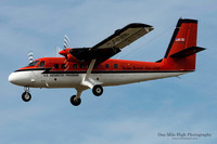 DeHavilland DHC-6-300 Twin Otter (C-GCKB)