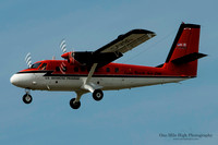 DeHavilland DHC-6-300 Twin Otter (C-GKBG)