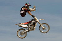 Motorcross Jumping (BLM Area - Grand Junction, CO)