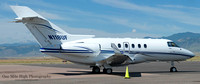 Hawker-Beechcraft 900XP (N118UF) - United Fire & Casualty