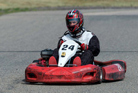 Kart #24 - Buckley AFB BADD