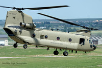 Boeing CH-47F Chinook (09-08826)