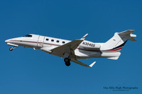 Embraer EMB-505 Phenom 300 (N304QS) - NetsJets Aviation
