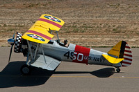 Boeing Model 75 Stearman (N5000V) - Randy Miller (Owner)