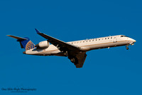 United Express - GoJet Airlines