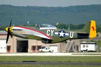 North American P-51D Mustang - Gunfighter