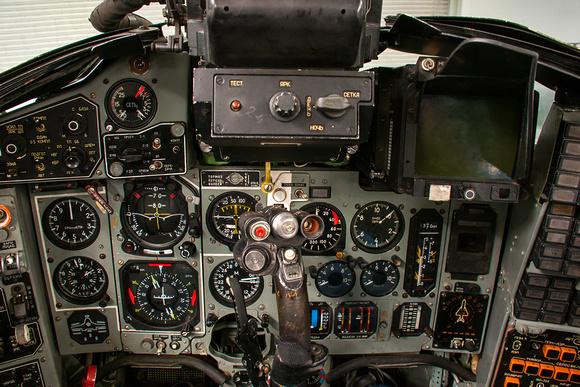 One Mile High Photography | USAF Threat Training Facility - Nellis