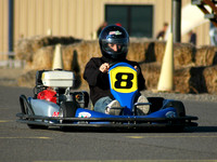 Go-Kart Racing - Grand JUnction Motor Speedway, CO