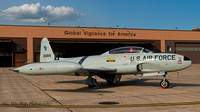 Lockheed T-33A Shooting Star (N933GC) - Ace Maker Airshows