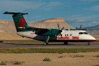 DeHavilland Dash-8 (N989HA)