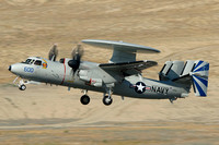 VAW-121 Blue Tails