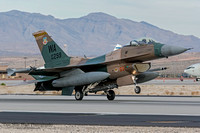 Lockheed F-16C-32-CF Falcon (86-0299) - 64th Aggressor Squadron