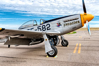 2017 Pit Rally Warbird & Auto Show - Front Range Airport, CO
