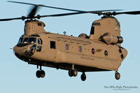 Boeing CH-47F Chinook (11-08097) - Colorado Army National Guard