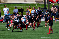 Denver Highlanders Rugby - Glendale, CO
