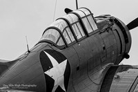 Douglas SBD-4 Dauntless