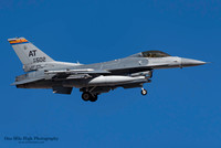 Lockheed F-16CM-42-CF Falcon (88-0502) - ANG & AFRC Test Center