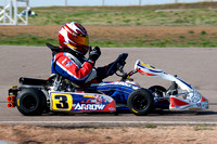 Go-Kart Racing - The Track at Centennial, CO